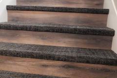 Escalier-tapis-planchette-vinyle